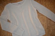 Pletený svetr, terranova,m
