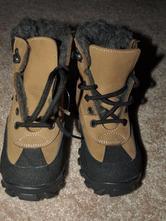 Zimní boty s kožíškem, nenošené, vel. 28, sanicare, 28