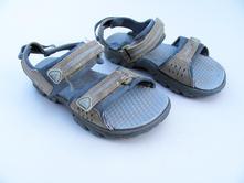 Dětské sandále nike č.114, nike,27