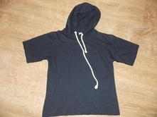 Tričko s kapucí, 128