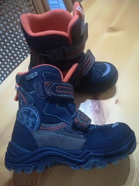 ca6c8908b4e Zimní boty sněhule
