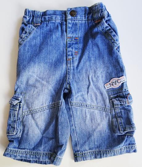 Měkké džíny, adams,68