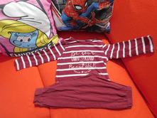 Dvojdílné pyžamko pro holčičku, 98/104, lupilu,104