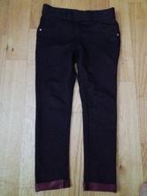 Kalhoty ( rajtky ), palomino,110