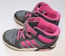 Op501. podzimní/zimní tenisky uk9,5(27-28), adidas,28