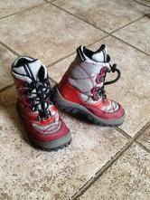 Zimní boty fare s membránou, fare,23