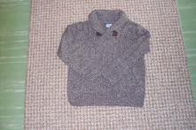 Chlapecký svetr, f&f,122