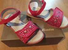 Sandalky, baťa,28