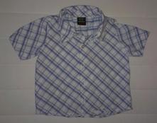 Letní košile next pro malé frajery, next,68