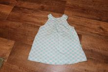 Plátěné letní tričko, lupilu,86