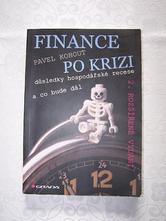 Finance po krizi,