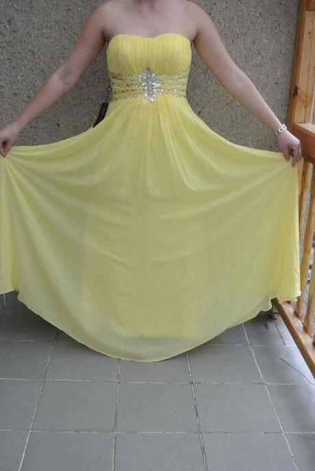 9fa999f304e Plesové šaty grace karin