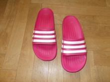 Pantofle, adidas,36