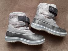 Zimní boty šedé lupilu, vel. 29, lupilu,29
