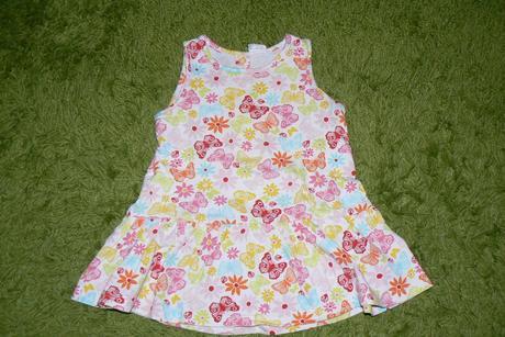 Šaty hm, h&m,68