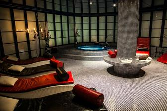 Hotel Morriss v České Lípě - hodně často najdete na Slevomatu. Hotel je nádherný, má úžasné pokoje a nádhernou a výbornou restauraci.