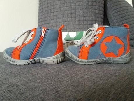 Celoroční boty santé 27, santé,27