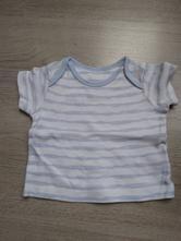 Pruhované tričko mothercare, mothercare,62