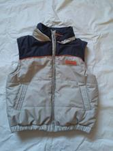 Zimní vesta, decathlon,98