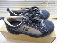Sportovní boty cat, 35