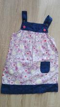 Šaty/šatová sukně - vel. 98, kiki&koko,98