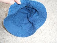Oboustranný klobouček, f&f,68