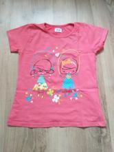 Tričko s krátkým rukávem vel. 122, f&f,122
