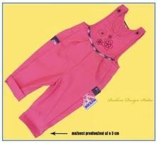 Dětské kalhoty letní s laclem rockino, 1873_20128 , rockino,74 / 80 / 86 / 92 / 98