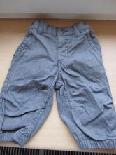 Peckovní měkkoučké kalhoty, h&m,62