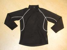 1817/7    termo tričko quechua vel. 128, quechua,128