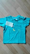 Chlapecké triko, baby,74