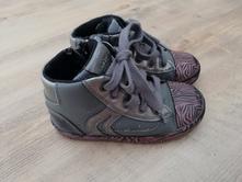 Celoroční botičky geox, geox,25
