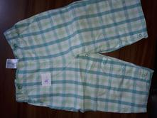 Plátěné kalhoty, gap,74
