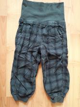 Bavlněné kalhoty, lupilu,86