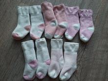 Teplejší ponožky lupilu 15-18, lupilu,18