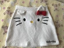 Hello kitty sukně, h&m,122