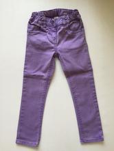 Fialové džíny, c&a,104