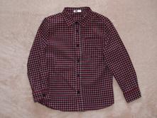 Károvaná košile, pepco,116