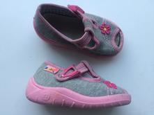 Dětské papuče a domácí obuv   Nazo - Dětský bazar  c3f02767f6