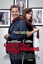 Ghosts of Girlfriends Past - Bejvalek se nezbavíš (r. 2009)