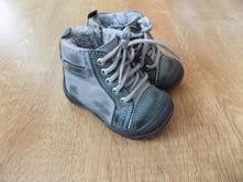 Zimní boty zn. santé, santé,21