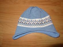 Modrá čepice, 98