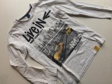 Bavlněné triko č.513, reserved,152