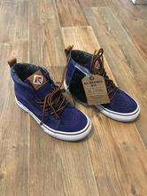 Chlapecké boty, vans,30