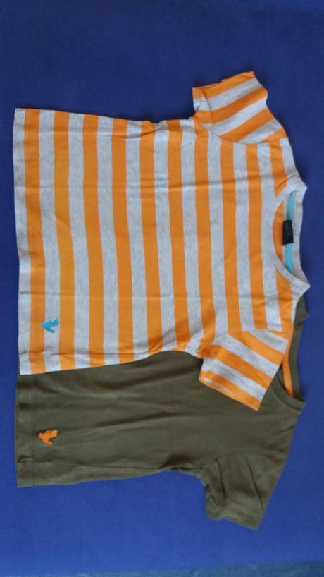 Tričko kratký rukav, next,104