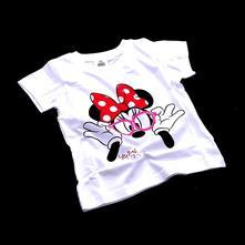 Bavlněné tričko, tri-0180, 98 - 140