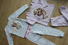 Pyžama elsa, h&m,98