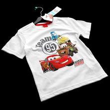 Dětské  tričko, tri-0087-02, 128