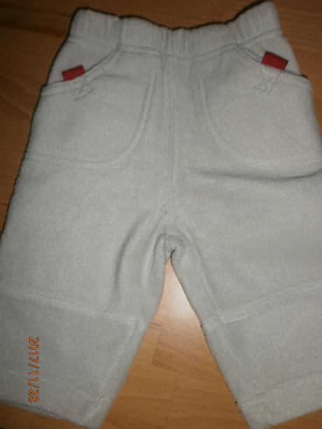 Teple kalhoty, 68
