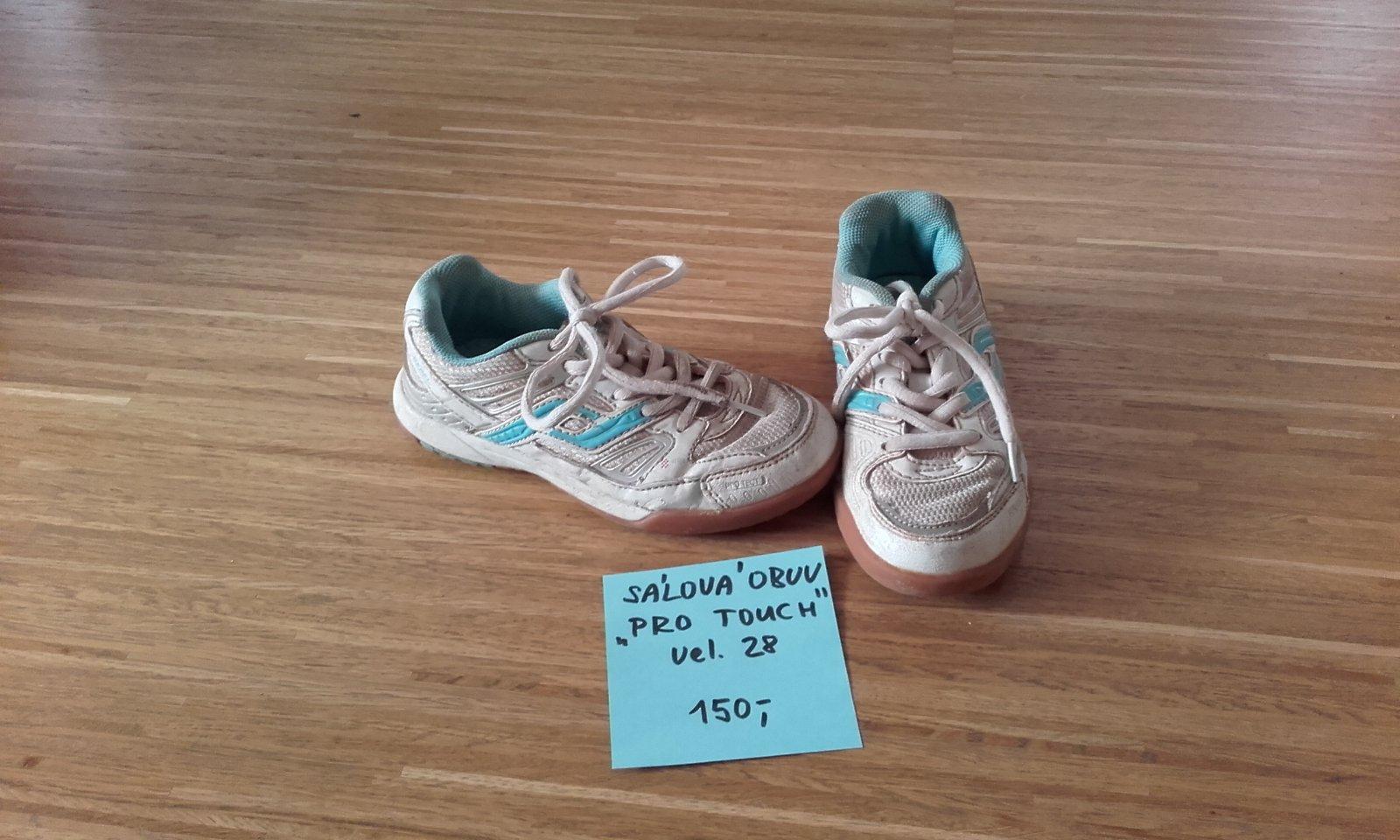 Sportovní boty 9193823481